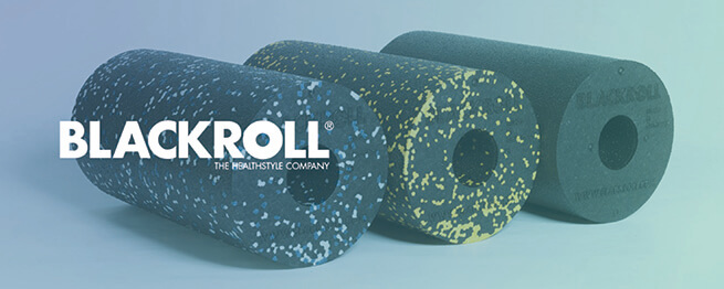 Blackroll - sveikatai